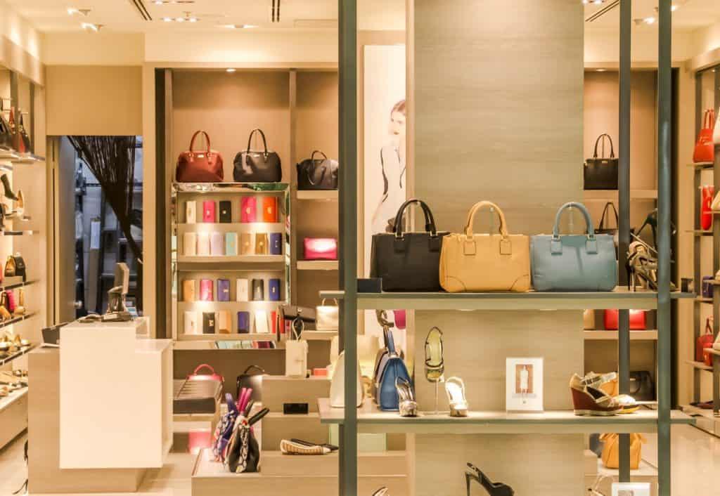 Shopfitting review